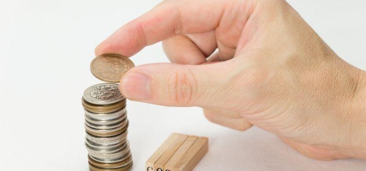 Kosten van een bankrekening